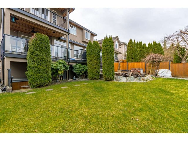 16713 108A AVENUE - Fraser Heights House/Single Family for sale, 6 Bedrooms (R2539055) #38