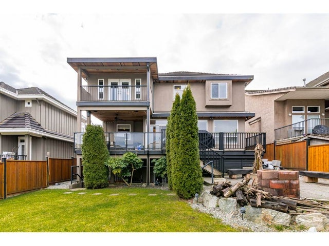 16713 108A AVENUE - Fraser Heights House/Single Family for sale, 6 Bedrooms (R2539055) #39