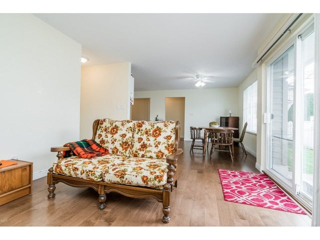 6 6885 184 STREET - Cloverdale BC Townhouse for sale, 2 Bedrooms (R2547710) #16