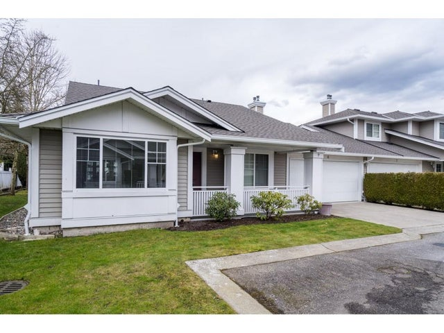 6 6885 184 STREET - Cloverdale BC Townhouse for sale, 2 Bedrooms (R2547710) #1