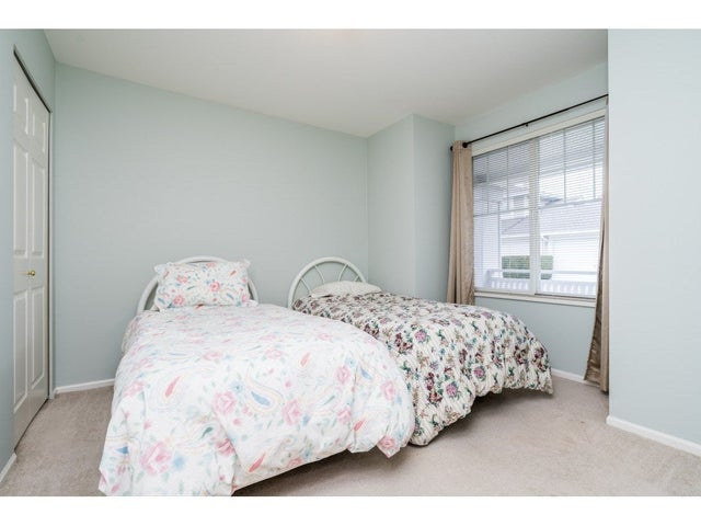 6 6885 184 STREET - Cloverdale BC Townhouse for sale, 2 Bedrooms (R2547710) #30