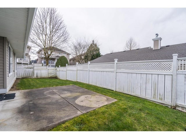 6 6885 184 STREET - Cloverdale BC Townhouse for sale, 2 Bedrooms (R2547710) #33