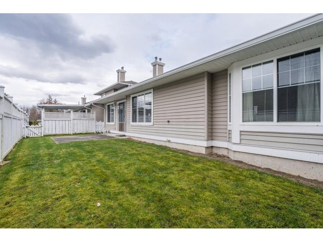 6 6885 184 STREET - Cloverdale BC Townhouse for sale, 2 Bedrooms (R2547710) #35