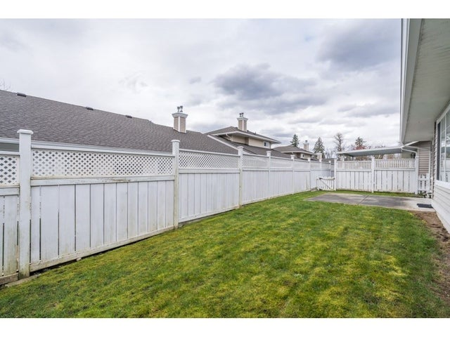 6 6885 184 STREET - Cloverdale BC Townhouse for sale, 2 Bedrooms (R2547710) #36