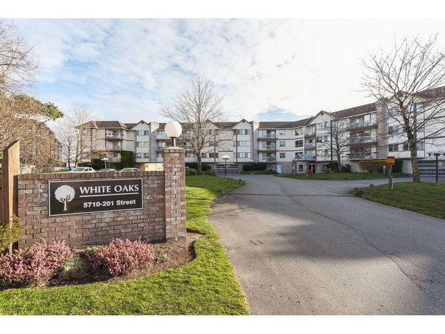 317 5710 201 STREET - Langley City Apartment/Condo for sale, 2 Bedrooms (R2552082) #1