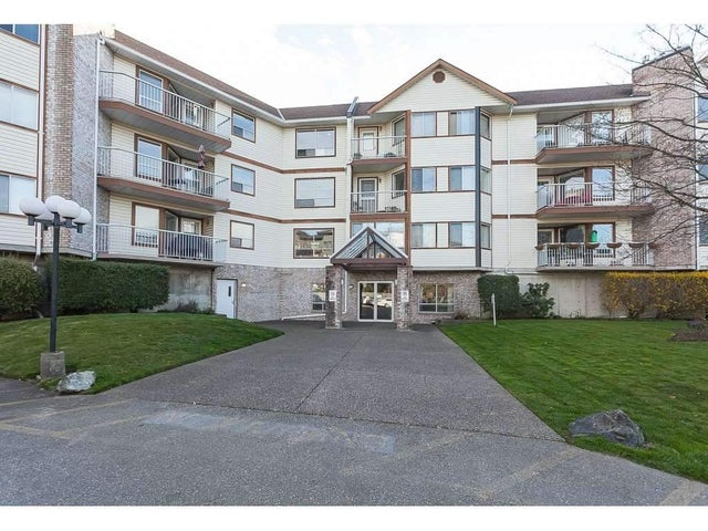 317 5710 201 STREET - Langley City Apartment/Condo for sale, 2 Bedrooms (R2552082) #2