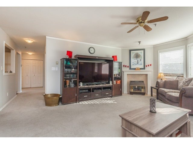 317 5710 201 STREET - Langley City Apartment/Condo for sale, 2 Bedrooms (R2552082) #3