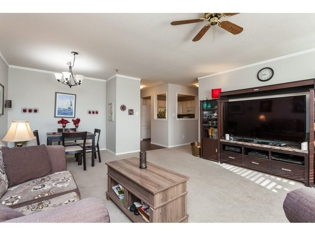 317 5710 201 STREET - Langley City Apartment/Condo for sale, 2 Bedrooms (R2552082) #4