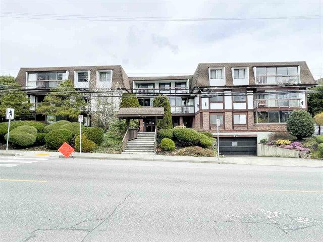 101 1444 MARTIN STREET - White Rock Apartment/Condo for sale, 2 Bedrooms (R2553487) #1