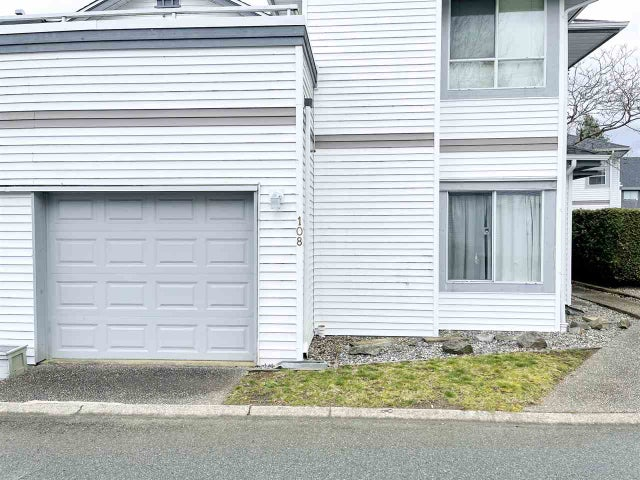 108 13895 102 AVENUE - Whalley Townhouse for sale, 2 Bedrooms (R2553600) #1