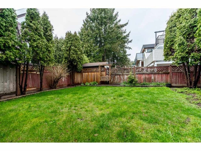 913 MAPLE STREET - White Rock House/Single Family for sale, 5 Bedrooms (R2556365) #25