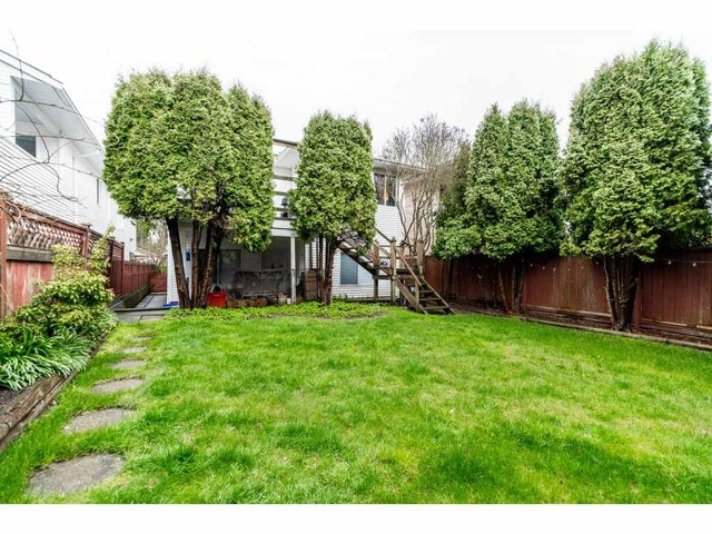 913 MAPLE STREET - White Rock House/Single Family for sale, 5 Bedrooms (R2556365) #26