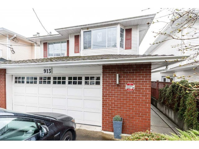 913 MAPLE STREET - White Rock House/Single Family for sale, 5 Bedrooms (R2556365) #2