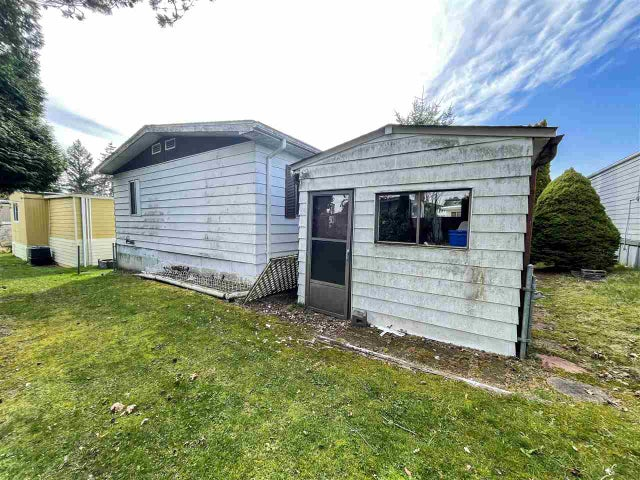 6 15875 20 AVENUE - White Rock Manufactured with Land for sale, 2 Bedrooms (R2560045) #16
