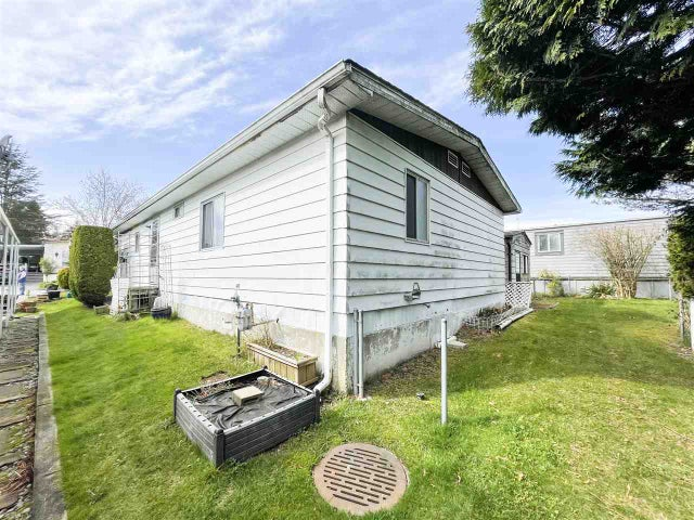 6 15875 20 AVENUE - White Rock Manufactured with Land for sale, 2 Bedrooms (R2560045) #17
