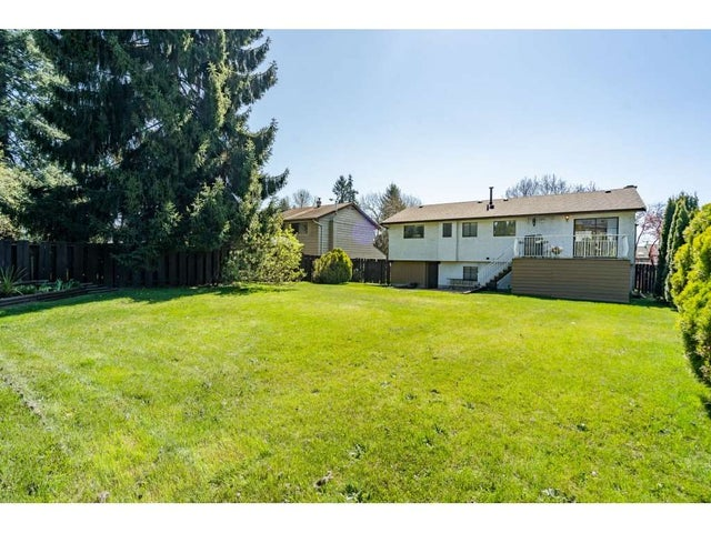 15481 85A AVENUE - Fleetwood Tynehead House/Single Family for sale, 3 Bedrooms (R2568184) #32