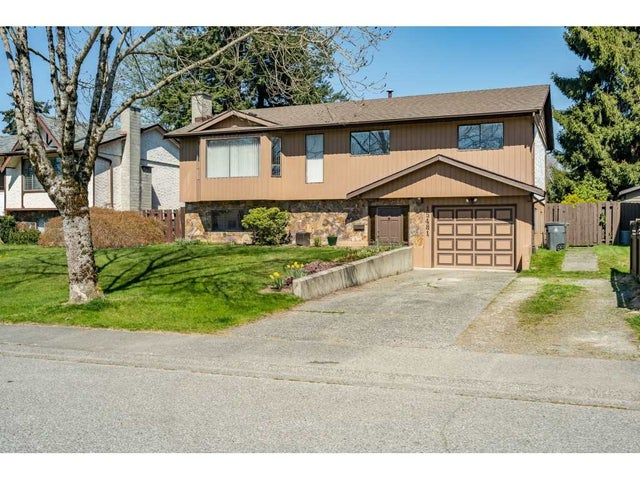 15481 85A AVENUE - Fleetwood Tynehead House/Single Family for sale, 3 Bedrooms (R2568184) #3