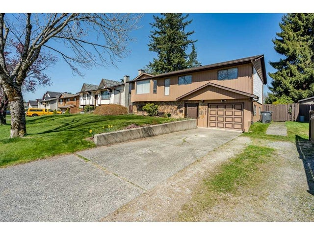 15481 85A AVENUE - Fleetwood Tynehead House/Single Family for sale, 3 Bedrooms (R2568184) #4