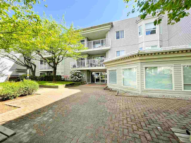 108 9940 151 STREET - Guildford Apartment/Condo for sale, 1 Bedroom (R2576294) #1