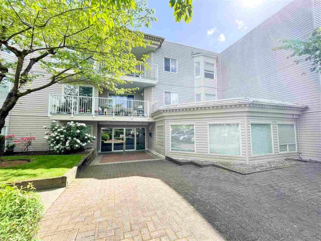 108 9940 151 STREET - Guildford Apartment/Condo for sale, 1 Bedroom (R2576294) #2