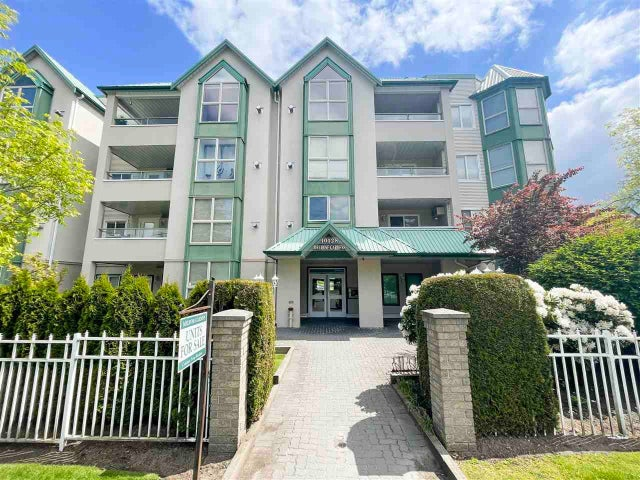 105 10128 132 STREET - Whalley Apartment/Condo for sale, 2 Bedrooms (R2577446) #1