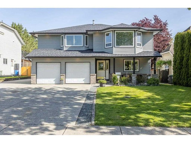 27125 25A AVENUE - Aldergrove Langley House/Single Family for sale, 4 Bedrooms (R2579535) #1