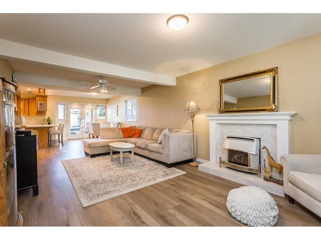 27125 25A AVENUE - Aldergrove Langley House/Single Family for sale, 4 Bedrooms (R2579535) #21