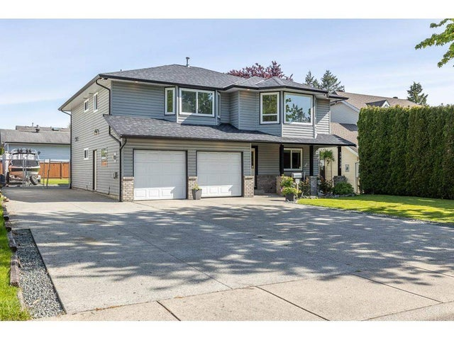27125 25A AVENUE - Aldergrove Langley House/Single Family for sale, 4 Bedrooms (R2579535) #2