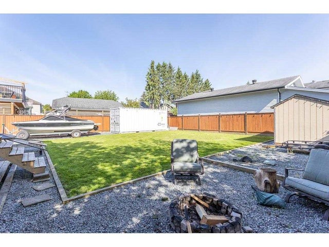 27125 25A AVENUE - Aldergrove Langley House/Single Family for sale, 4 Bedrooms (R2579535) #37