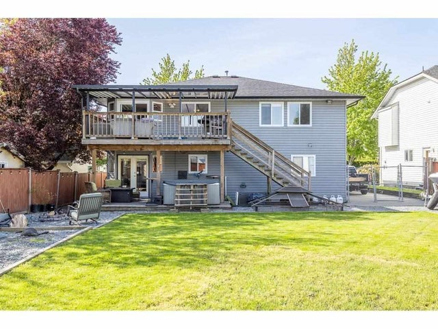27125 25A AVENUE - Aldergrove Langley House/Single Family for sale, 4 Bedrooms (R2579535) #38