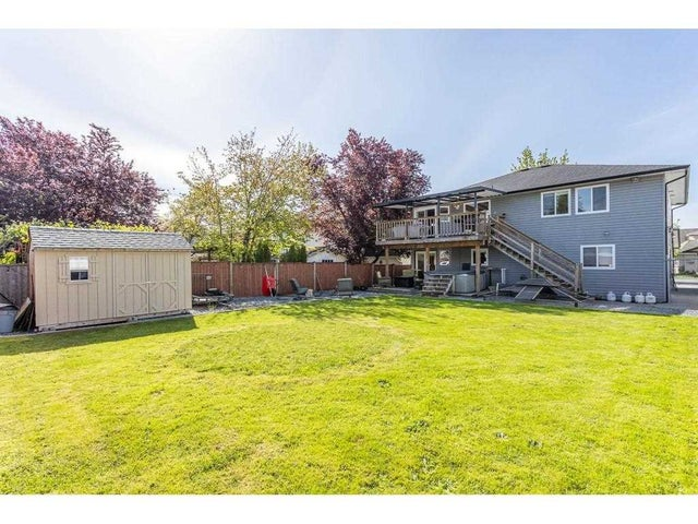 27125 25A AVENUE - Aldergrove Langley House/Single Family for sale, 4 Bedrooms (R2579535) #39