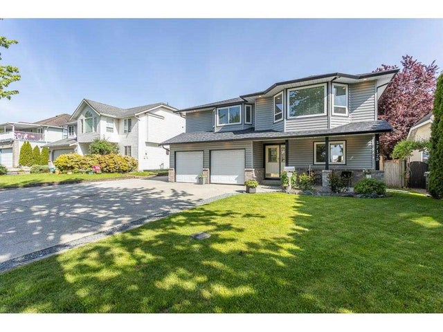 27125 25A AVENUE - Aldergrove Langley House/Single Family for sale, 4 Bedrooms (R2579535) #3