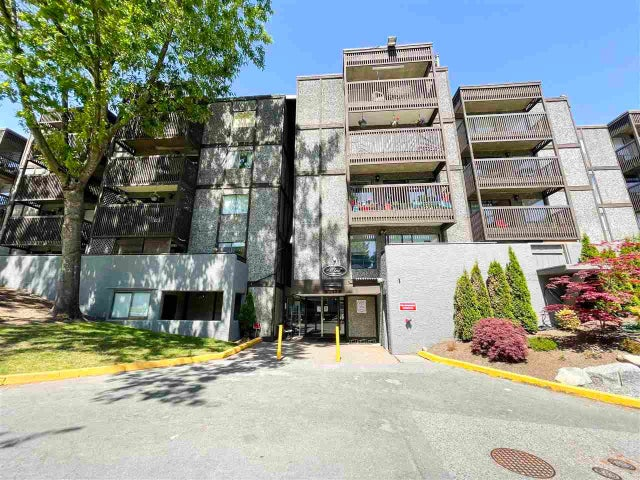 103 9682 134 STREET - Whalley Apartment/Condo for sale, 1 Bedroom (R2580797) #1