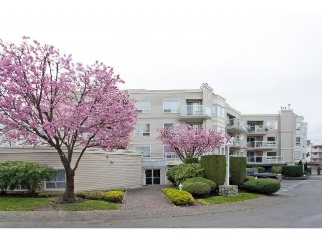 305 9295 122 Street - Queen Mary Park Surrey Apartment/Condo for sale, 1 Bedroom (R2043874) #1