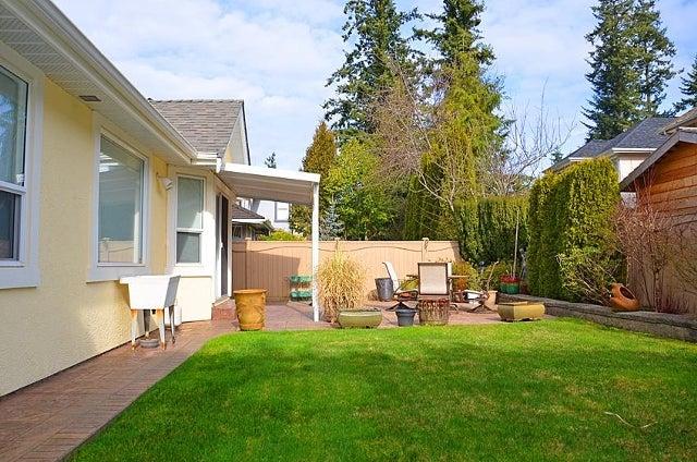 2270 140 Street - Sunnyside Park Surrey House/Single Family for sale, 3 Bedrooms (R2038621) #19