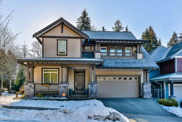 13937 ANDERSON CREEK DRIVE - Silver Valley House/Single Family for sale, 4 Bedrooms (R2131587)