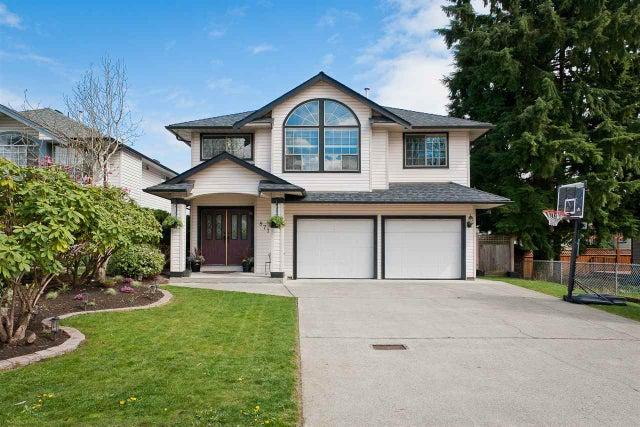 871 HERRMANN STREET - Meadow Brook House/Single Family for sale, 5 Bedrooms (R2146530)