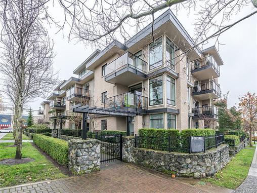 301 330 Waterfront Cres - Vi Rock Bay Condo Apartment for sale, 2 Bedrooms (372254) #16