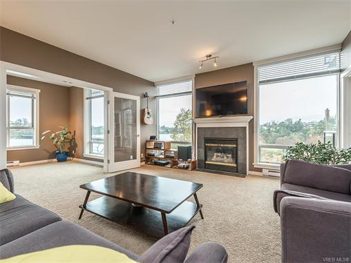 301 330 Waterfront Cres - Vi Rock Bay Condo Apartment for sale, 2 Bedrooms (372254) #1