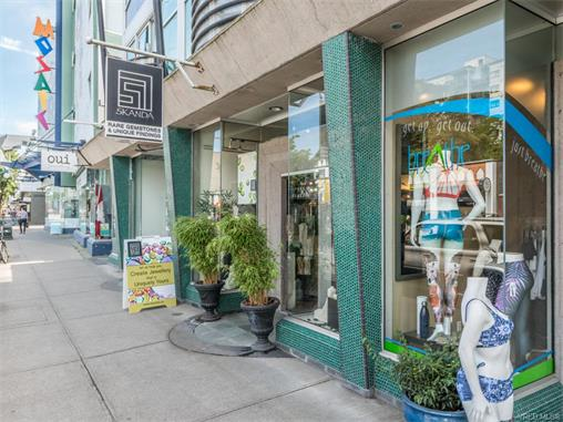 313 1061 Fort St - Vi Downtown Condo Apartment for sale(372642) #13