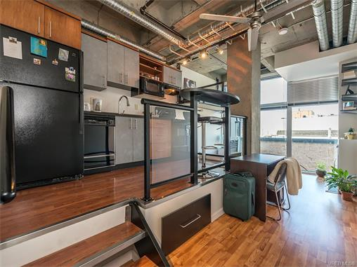 313 1061 Fort St - Vi Downtown Condo Apartment for sale(372642) #1