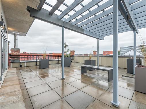 403 456 Pandora Ave - Vi Downtown Condo Apartment for sale(372839) #15