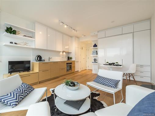 403 456 Pandora Ave - Vi Downtown Condo Apartment for sale(372839) #1