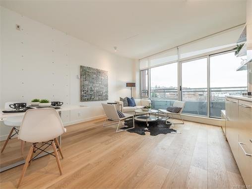 403 456 Pandora Ave - Vi Downtown Condo Apartment for sale(372839) #2