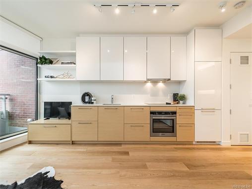 403 456 Pandora Ave - Vi Downtown Condo Apartment for sale(372839) #3
