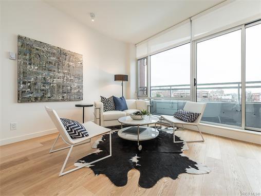 403 456 Pandora Ave - Vi Downtown Condo Apartment for sale(372839) #4