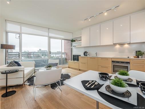 403 456 Pandora Ave - Vi Downtown Condo Apartment for sale(372839) #6