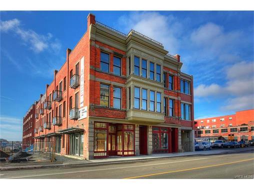 312A 456 Pandora Ave - Vi Downtown Condo Apartment for sale(372866) #14