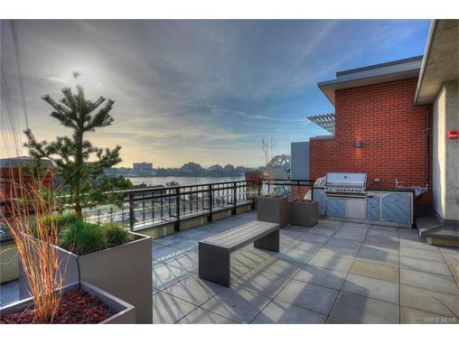 312A 456 Pandora Ave - Vi Downtown Condo Apartment for sale(372866) #19