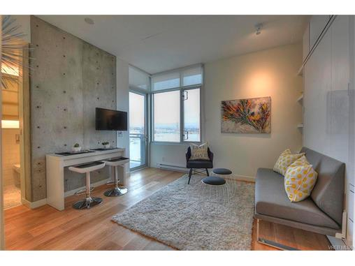 312A 456 Pandora Ave - Vi Downtown Condo Apartment for sale(372866) #2